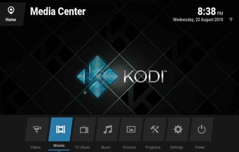 20 Best Kodi Skins of 2019 for Krypton & Leia + Install Guide